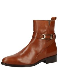 Scapa - Classic ankle boots - cuoio - 2