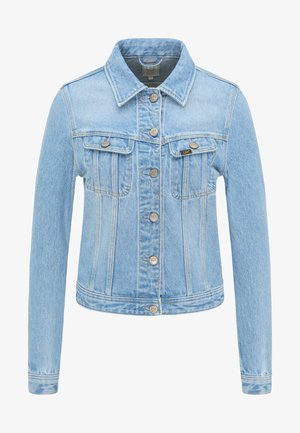 RIDER  - Giacca di jeans - mid noosa