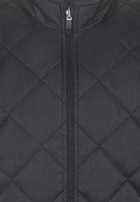 Nike Golf - VEST - Vesta - black/smoke grey - 4