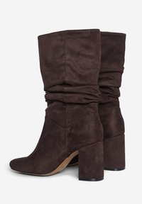 Dorothy Perkins - High heeled boots - brown - 1