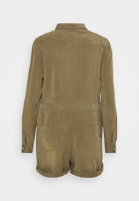 Superdry - PLAYSUIT - Overal - khaki - 7