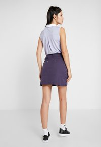 Daily Sports - MIRACLE SKORT - Sports skirt - dark purple - 2