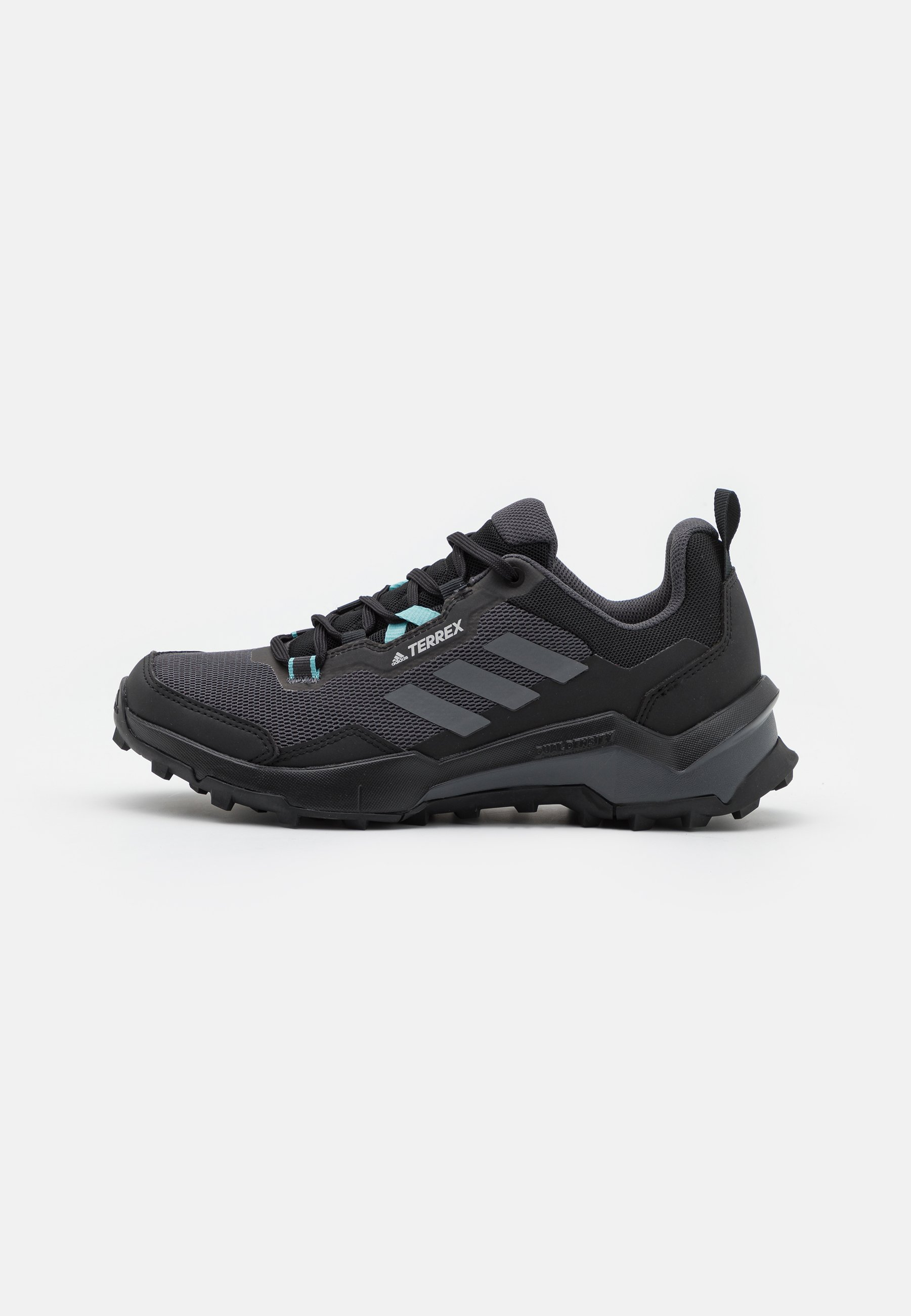Women TERREX AX4TERREX AX4 HIKING TECHNICAL PRIMEGREEN SHOES MID - Hiking shoes
