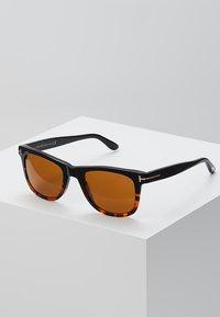 Tom Ford - Occhiali da sole - brown - 0