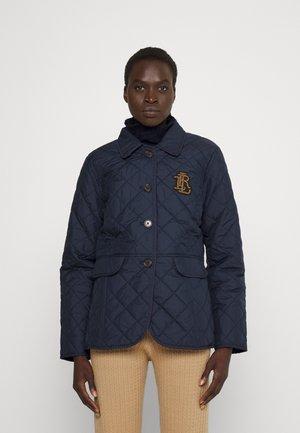 EWAN JACKET - Light jacket - navy
