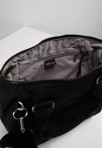 Kipling - AMIEL - Handbag - true black - 5