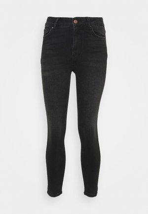 PCZENIA  - Jeans Skinny - black