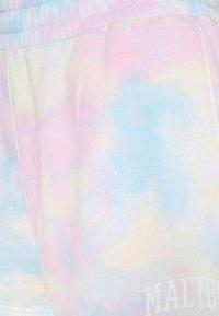 Hollister Co. - Shorts - tie dye wash effect - 6