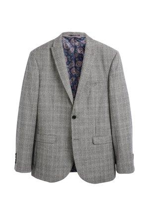 MARZOTTO SIGNATURE  - Blazer jacket - black