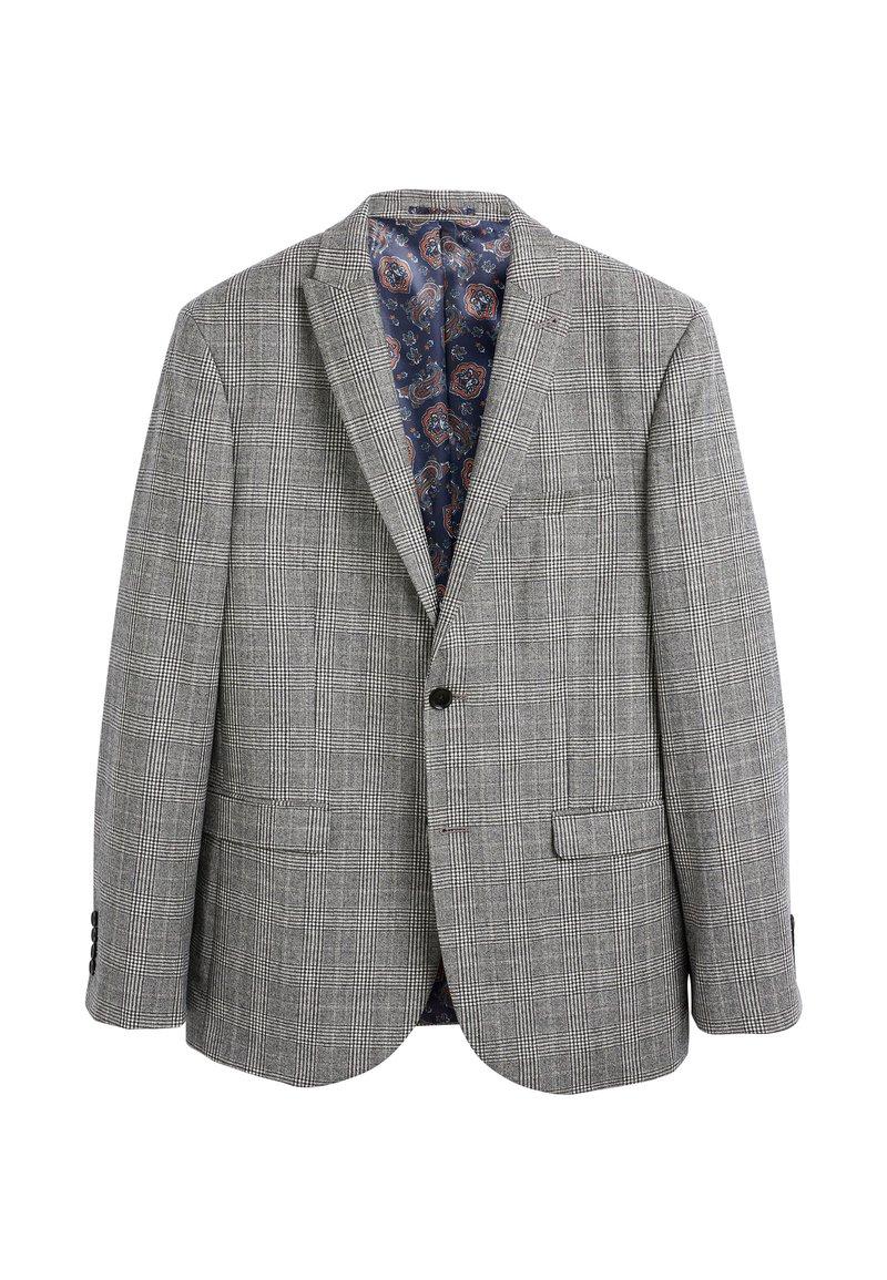 Next - MARZOTTO SIGNATURE  - Blazer jacket - black