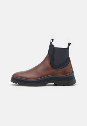 MAFFEI - Classic ankle boots - dark brown