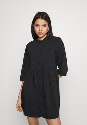 VMSISI DRESS - Shirt dress - black