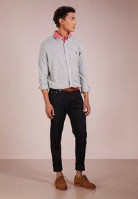 Polo Ralph Lauren - LONG SLEEVE - Shirt - andover heather - 1