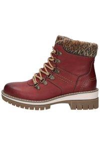 Bama - Ankle boots - bordeauxrot 51 - 2