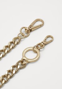 Icon Brand - LINK IT UP WALLET CHAIN - Keyring - gold-coloured - 1