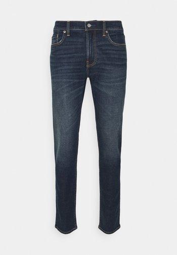 Jeans slim fit - clean dark wash