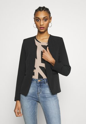 VISTRUCTURE OPEN - Blazer - black