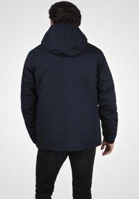Solid - TILDEN - Light jacket - insignia blue - 4