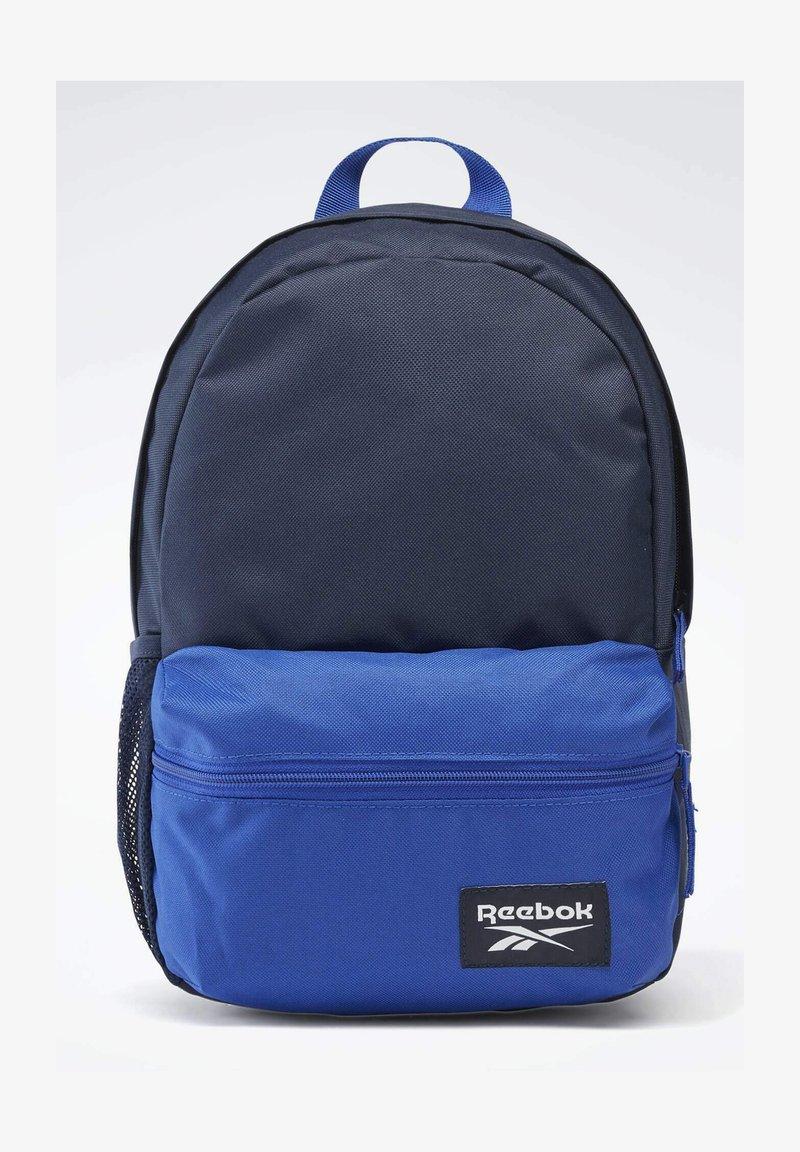 Reebok - KIDS PENCIL CASE ESSENTIALS - Rucksack - blue