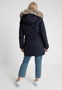 ONLY Petite - ONLIRIS - Parka - night sky - 2