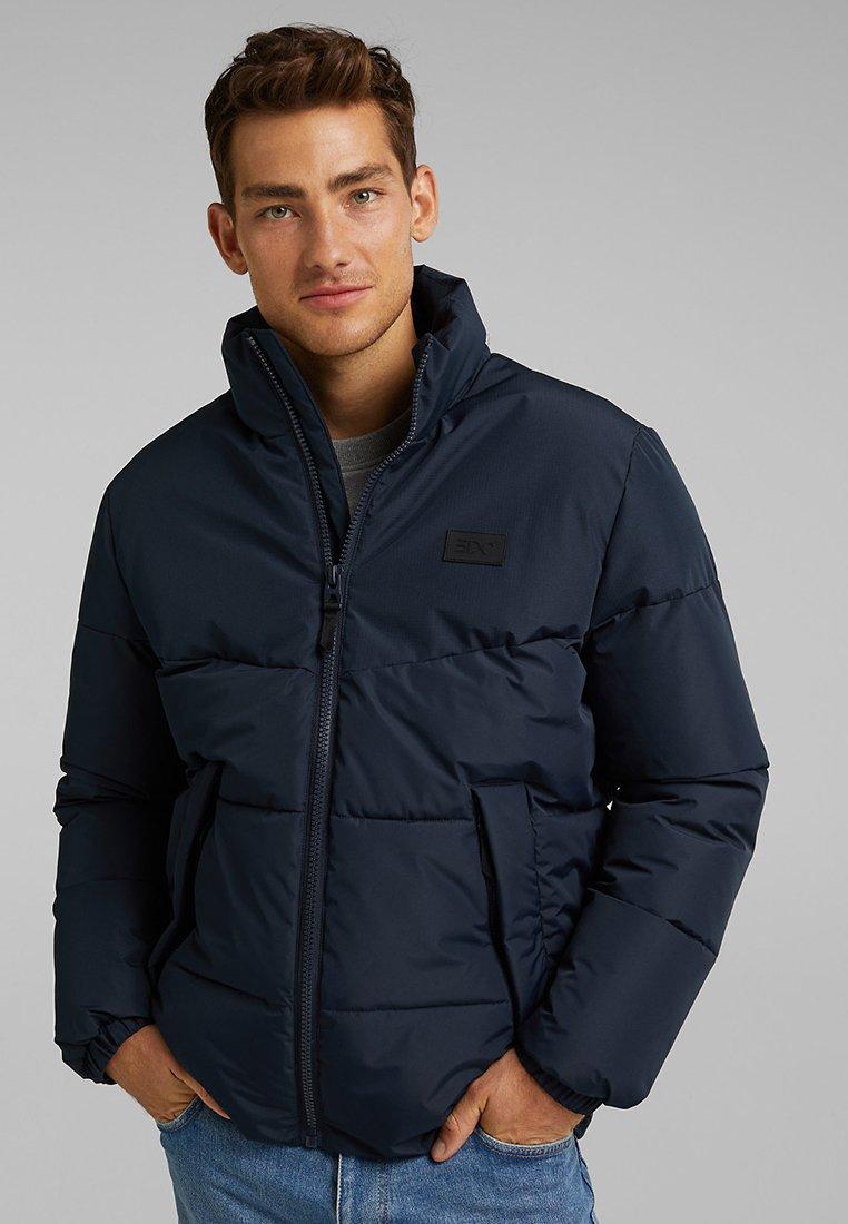 edc by Esprit - Winter jacket - dark blue