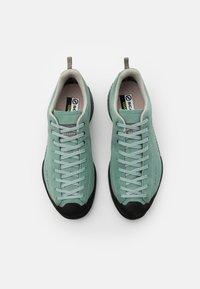 Scarpa - MOJITO GTX - Hiking shoes - dusty green - 3