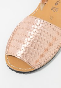 Tamaris - Sandals - rose gold