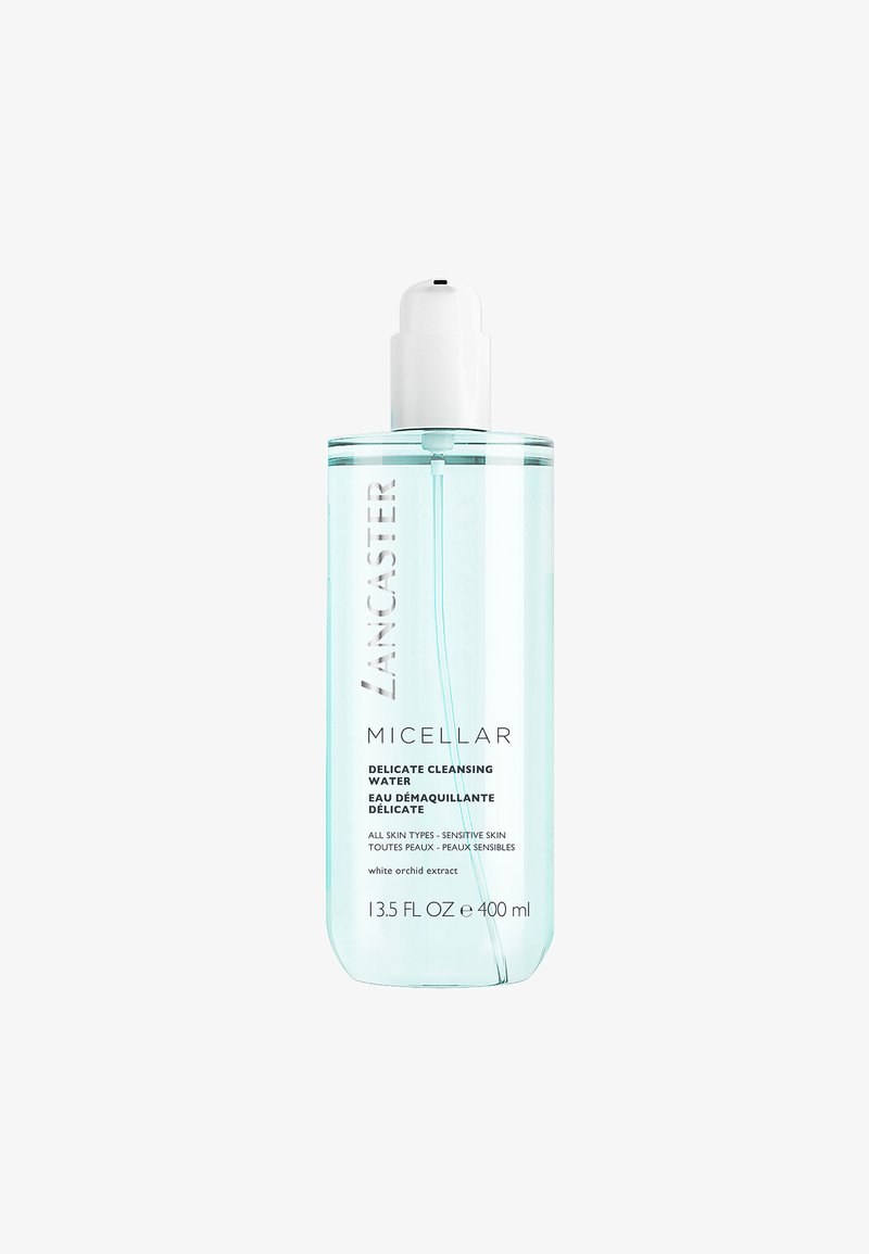 Lancaster Beauty - MICELLAR WATER - Cleanser - -