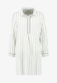 Etam - GIVRE LIQUETTE - Noční košile - ecru - 4