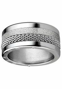 Bering - Ring - silber - 1