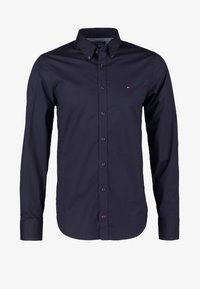 Tommy Hilfiger - Košile - midnight - 6