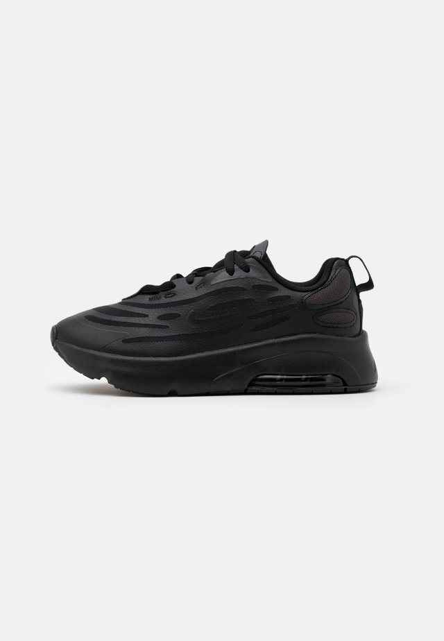 AIR MAX EXOSENSE UNISEX - Trainers - black/off noir
