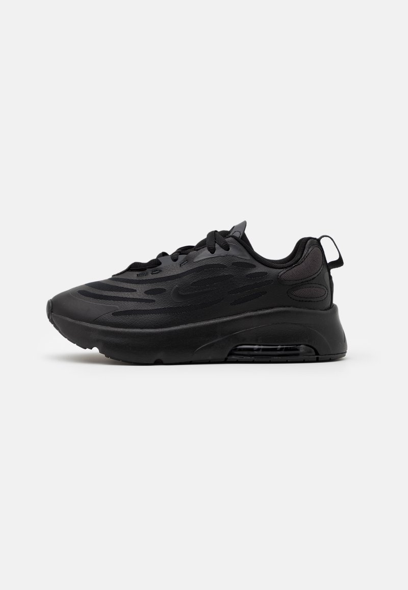 Nike Sportswear - AIR MAX EXOSENSE UNISEX - Zapatillas - black/off noir