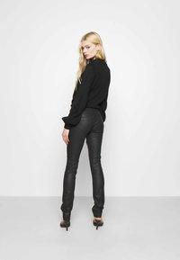 Pepe Jeans - NEW BROOKE - Slim fit jeans - denim - 3