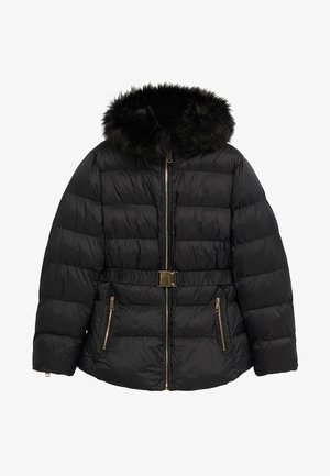 OTTAWA7 - Winter jacket - nero