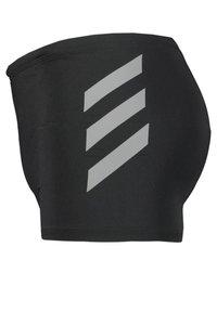 adidas Performance - PRO BIG 3S - Swimming shorts - schwarz - 1