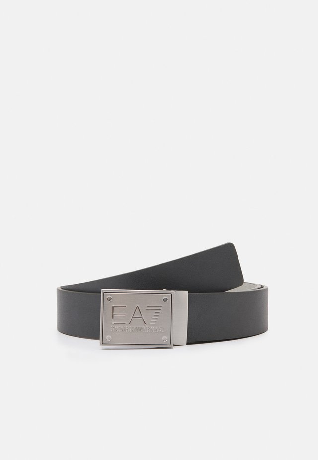 UNISEX - Ceinture - black/grey