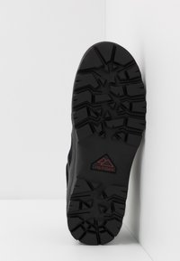 Tommy Jeans - EXPEDITION SHOE - Trainers - black - 4