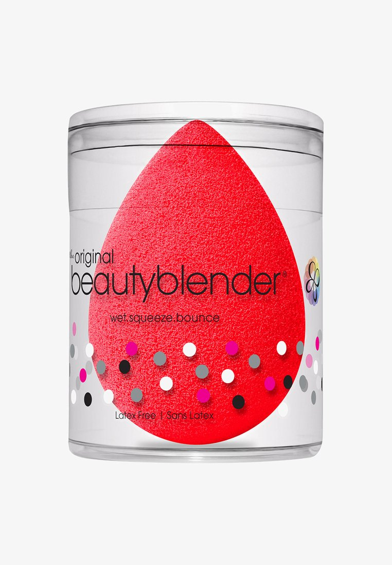 BEAUTYBLENDER - SINGLE - Makeup sponges & blenders - red carpet