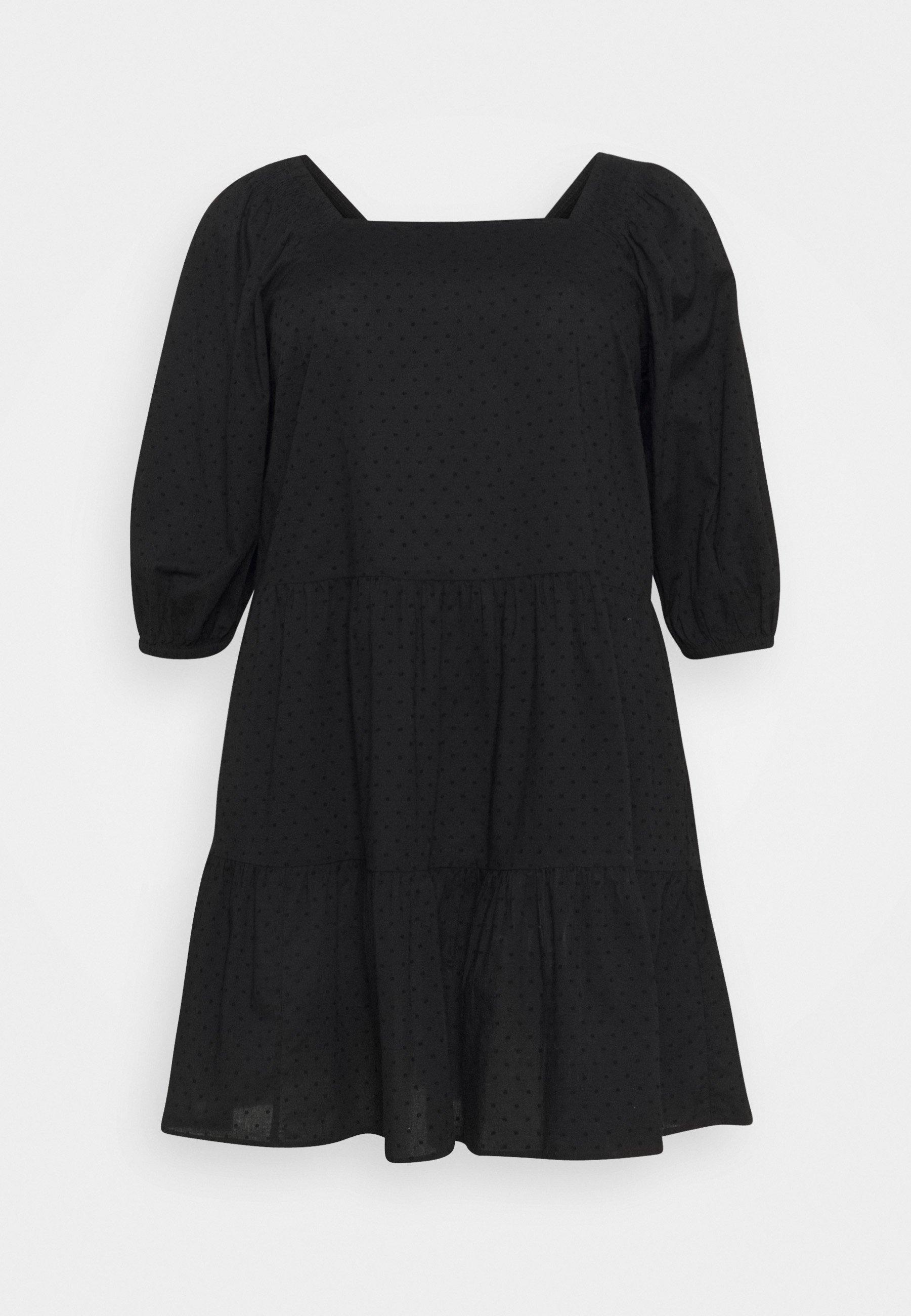 Women XTINNAE KNEE DRESS - Day dress