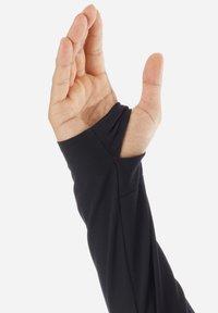 Mammut - MACUN - Soft shell jacket - black - 3