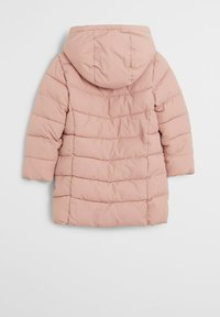 Mango - ALILONG - Abrigo de invierno - rosa - 1