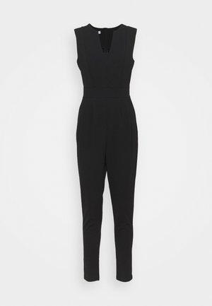 SLEEVELESS - Jumpsuit - black