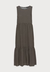 Opus - WORTA GEOMETRIC - Day dress - black - 3