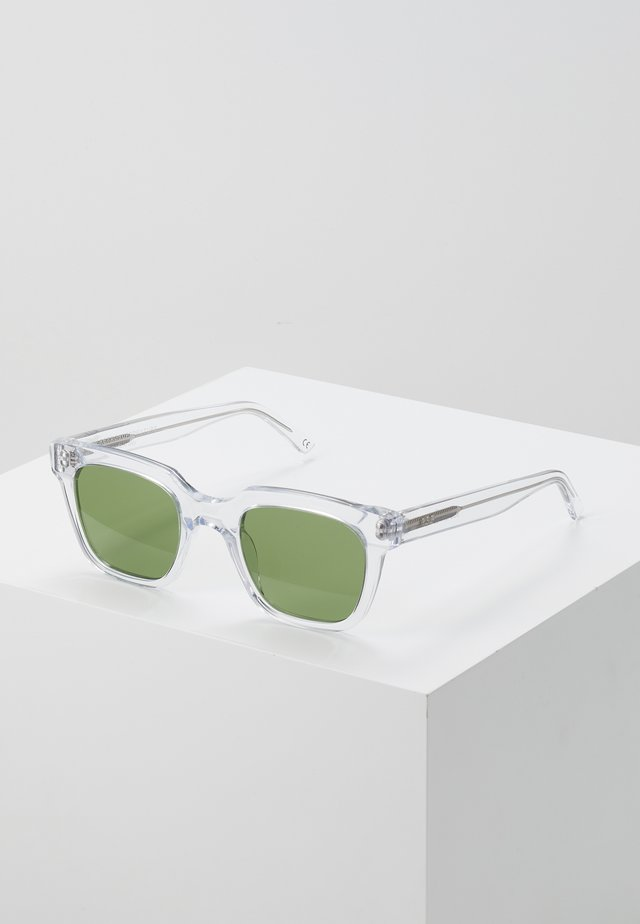 GIUSTO FIRMA - Okulary przeciwsłoneczne - crystal