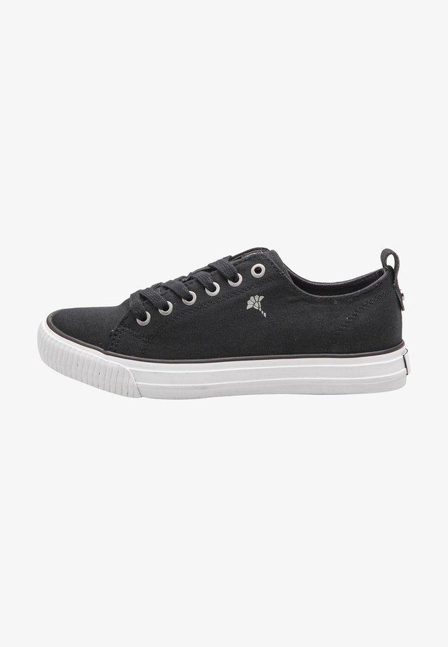 VASCAN SHAUN - Sneakers laag - black