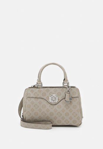DAYANE GIRLFRIEND SATCHEL - Handbag - grey