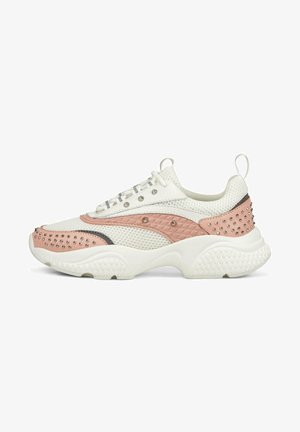 SCALE RUNNER-STUD - Trainers - white