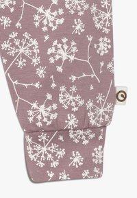 Müsli by GREEN COTTON - CONIUM PANTS - Trousers - quail - 3