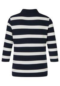 TR - Long sleeved top - blau - 1